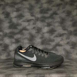 Nike Air Zoom All Out Low Black Sneakers